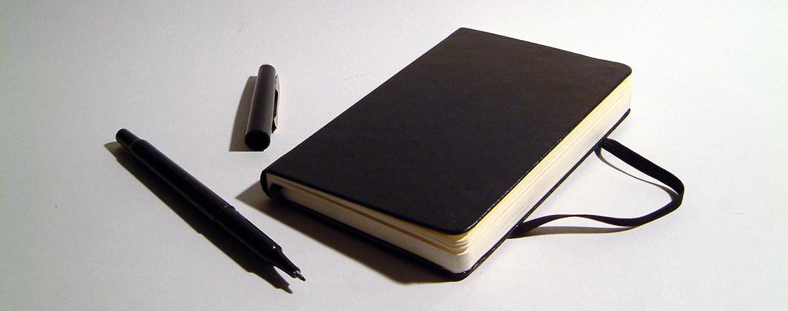 Selbst schreiben